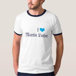 I HEART Martin Luther T-Shirt