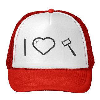 I Heart Massages Cap