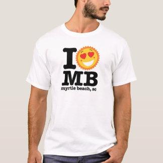 I Heart MB T-Shirt