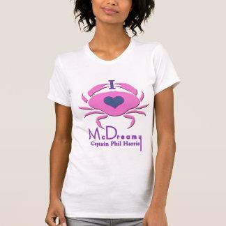 """I """"heart"""" McDreamy Tanktop"""