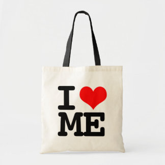I Heart Me Tote Bag