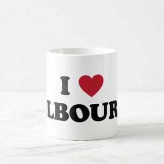 I Heart Melbourne Australia Mug