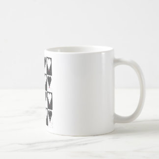 I Heart Mice Coffee Mugs