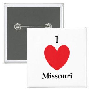 I Heart Missouri Button