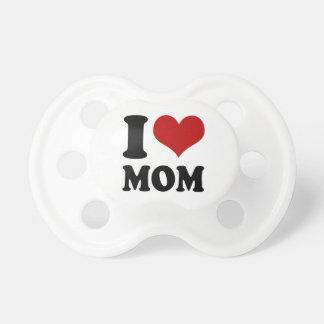 I heart Mom Dummy