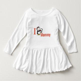 I Heart Mommy Dress