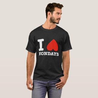 I heart mondays T-Shirt