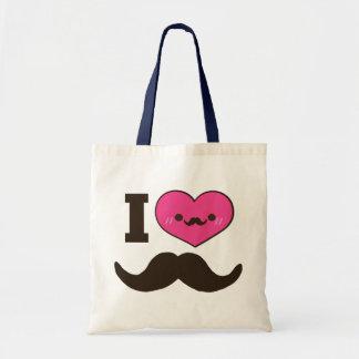 I Heart Moustaches
