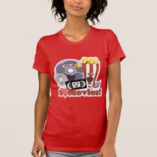 I Heart Movies! T-Shirt