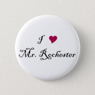 I Heart Mr. Rochester button
