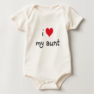I Heart My Aunt Shirt