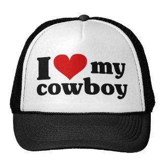 I Heart My Cowboy Hats