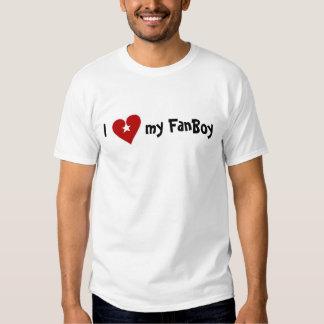 I *heart* my FanBoy Tshirts