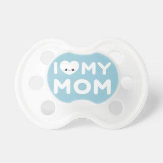 I Heart My Mom Dummy