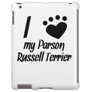I Heart My Parson Russell Terrier