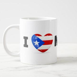 I HEART MY SATO mug