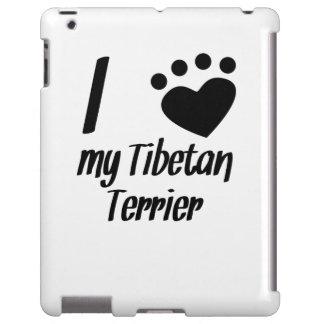 I Heart My Tibetan Terrier