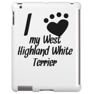 I Heart My West Highland White Terrier