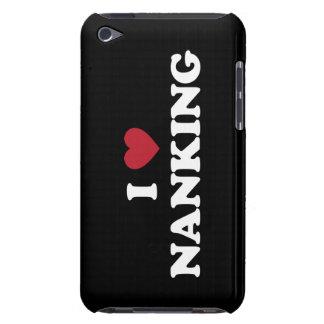 I Heart Nanjing China iPod Case-Mate Cases