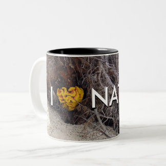 I [heart] NATURE! Mug