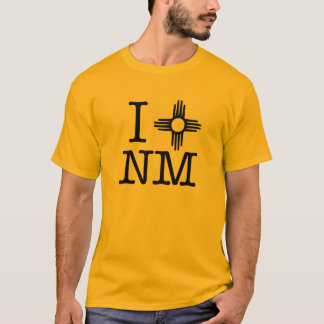 I Heart NM T-Shirt
