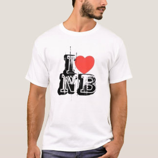 i heart noise boys T-Shirt