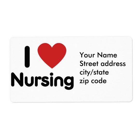 I heart Nursing