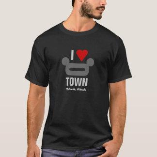 I {heart} O TOWN T-Shirt