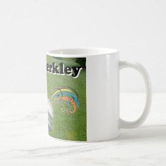 I Heart OMerkley Mug