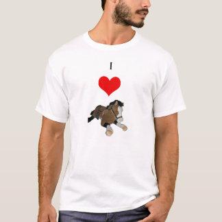 I Heart Patrick T-Shirt