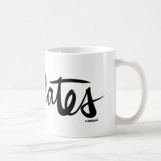 I heart Pilates mug