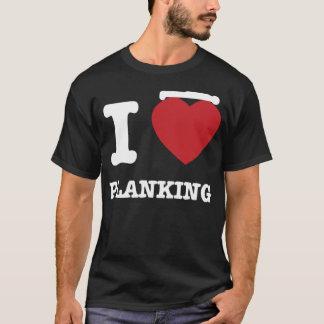 I Heart Planking T-Shirt