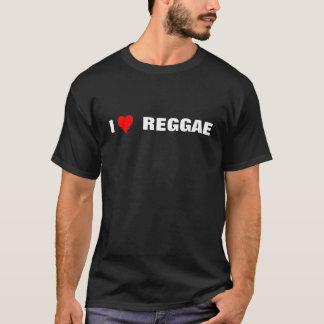 I [heart] REGGAE T-Shirt