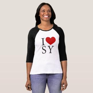 I [heart] Sally Yates T-Shirt