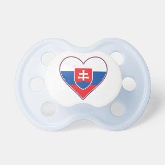 I Heart Slovakia Dummy