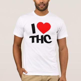 i heart thc! T-Shirt