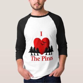 I Heart the Pines T-Shirt
