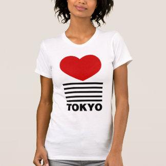I Heart Tokyo Tshirts
