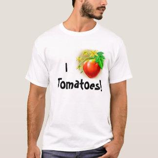 I Heart Tomatoes! T-Shirt