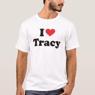 I Heart Tracy T-Shirt