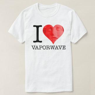 I Heart Vaporwave T-Shirt