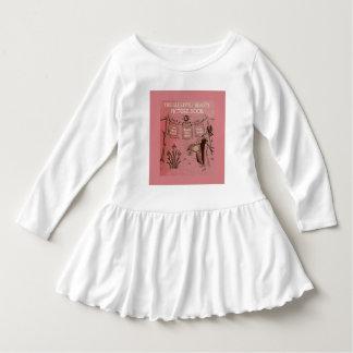 I Heart Vintage Books - Sleeping Beauty Tshirts