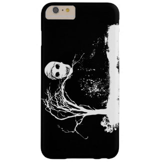 I heart zombies barely there iPhone 6 plus case