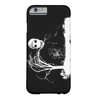 I heart zombies - iPhone 6 case Barely There iPhone 6 Case
