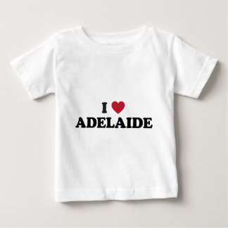 I Heat Adelaide Australia Tee Shirts