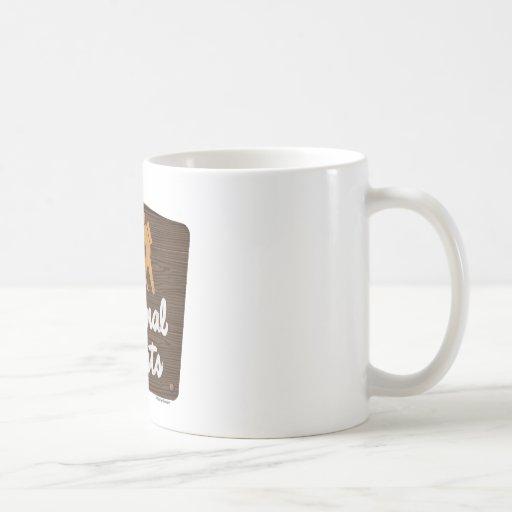 I HIKE NATIONAL FORESTS COFFEE MUGS