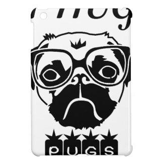 i hug pugs case for the iPad mini