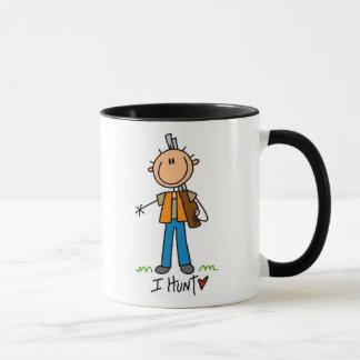 I Hunt Mug