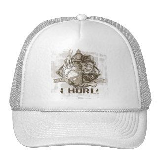 I Hurl! Hat