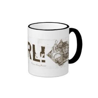 I Hurl! Mug